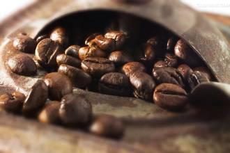 咖啡有着独特的味道 如何混合不同的咖啡豆会有不一样的风味