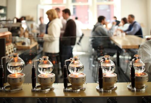 第三波精品咖啡浪潮 欧洲精品咖啡协会 美国精品咖啡协会的介绍