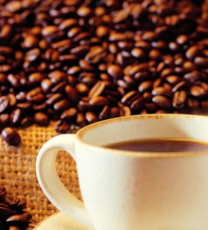 厦门的咖啡馆的独特和优雅咖啡馆的位置与精品咖啡的品尝