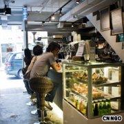 7间香港精品咖啡馆