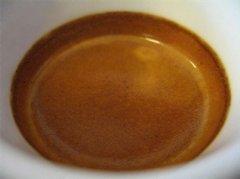 如何鉴赏意大利espresso咖啡