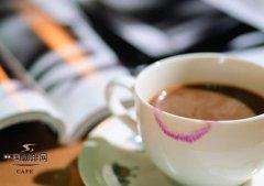 咖啡馆推荐 北京最有故事的木兰咖啡馆