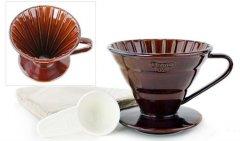 制作咖啡器具介绍 咖啡滤杯