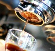 意大利意式浓缩咖啡 espresso全面学习品鉴