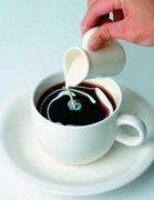 咖啡基础常识 喝咖啡能加奶吗?