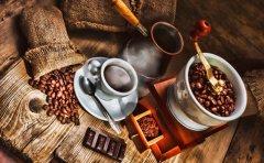 黑咖啡教学初级班 认识各种单品咖啡豆