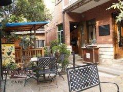 厦门咖啡馆介绍 老别墅咖啡馆