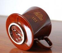 全套手冲咖啡设备、耗材介绍