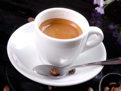 咖啡的英语 关于咖啡的英语表达词语