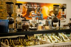 巴厘岛咖啡工厂 咖啡庄园介绍
