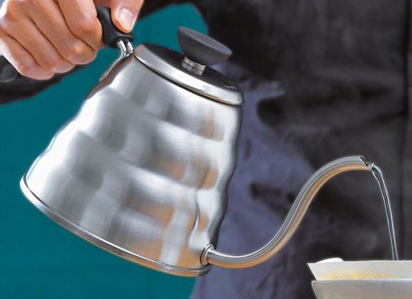 这是一份99%的咖啡党都长草的手冲咖啡必买清单!