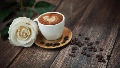 咖啡萃取的黄金比例怎么来的意式咖啡