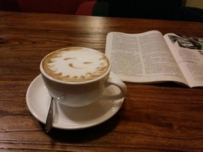 咖啡机打奶泡怎么拉花--打奶泡视频教程