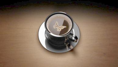 咖啡在中国的传播与发展市场分析文化差异介绍