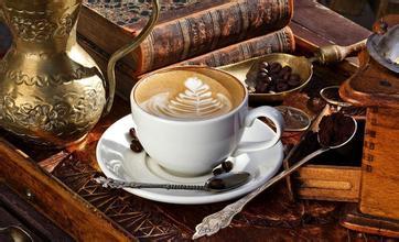 半自动咖啡机怎么打奶泡-意式咖啡奶泡温度