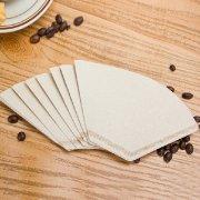 咖啡滤纸的分类及其选购方法