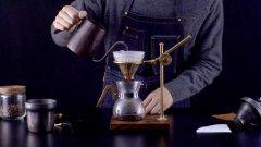 单品咖啡的冲煮器具分类简介
