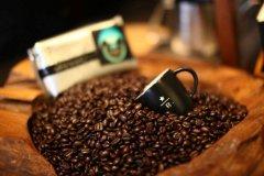 咖啡冷门小知识—星巴克的豆子是如何取名字的