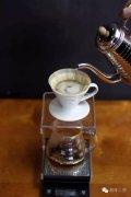 HARIOV60锥形滴滤杯与Kalita梯形三孔滴滤杯冲煮使用体验比较