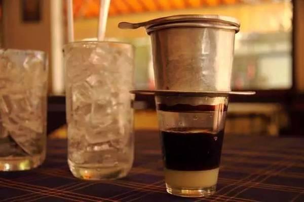 越南咖啡的起源发展、代表品牌以及特色 附滴漏咖啡教程