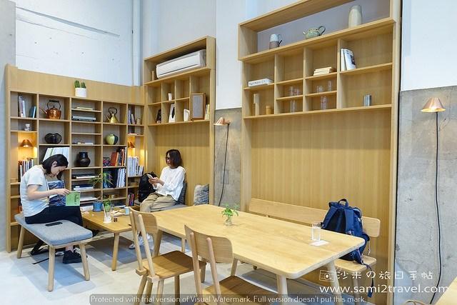 Cafe日和:从百年茶筒到手冲咖啡 京都开化堂カフェ