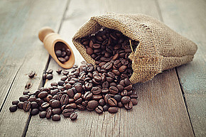 阿拉比卡咖啡豆种植品种介绍
