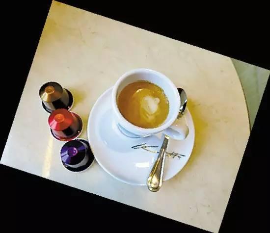 胶囊咖啡可以直接泡吗,胶囊咖啡机介绍