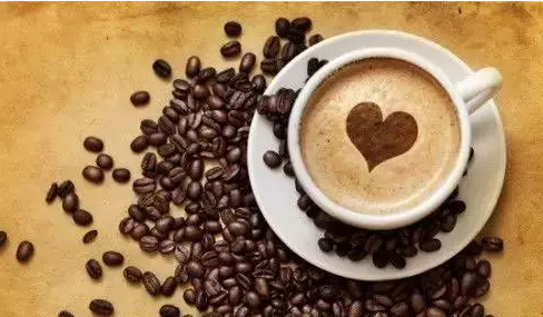 咖啡后面的latteccino是什么意思