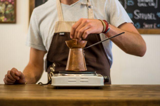 咖啡冲煮方法对比:如何在家里冲咖啡?