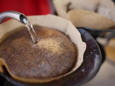 《专业咖啡师手册》章选翻译 | 第8章 水与咖啡的关系