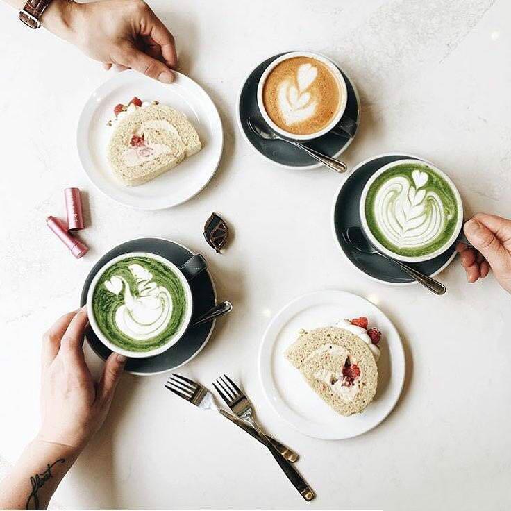 如何进行咖啡品鉴?舌头上的味觉敏感区域真的存在吗?
