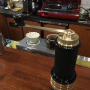 Rosco 手摇磨豆机——澳大利亚手工磨豆机使用评测