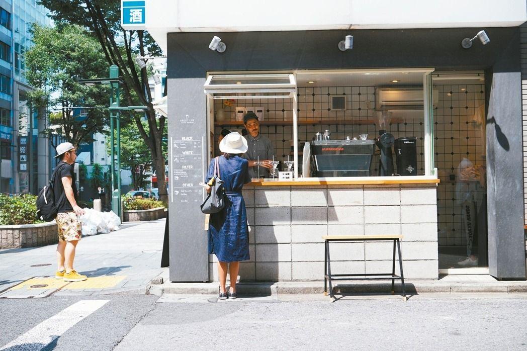 五感萃取新体验!东京9家日常会去的咖啡店
