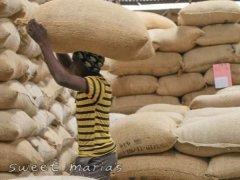坦桑尼亚Mbozi产区 Elton Farm介绍 原始水果调性、日晒处理风味