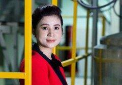 """越南""""咖啡皇后"""" 登上了福布斯杂志,越南咖啡第一大咖啡品牌"""