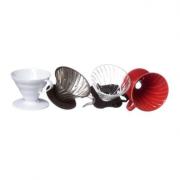 kalita扇形滤杯与波浪滤杯的差别在哪里?咖啡风味及口感的区别?