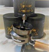 TWISTER 布粉器使用方法 意式咖啡桨式布粉器的详细使用说明