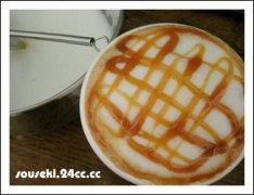 打蛋器牛奶能打发泡吗?拿铁咖啡牛奶奶泡打发教程 花式咖啡奶泡