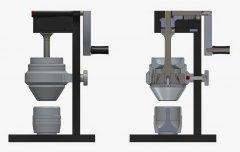 咖啡研磨机哪种好 咖啡电动磨豆机与手动磨豆机性能大对比