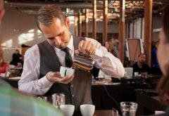 国际咖啡师认证有哪些?专业咖啡师要考什么咖啡认证或者证书?