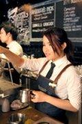 专业咖啡师的成长之路:国际资格咖啡认证将为入行铺路