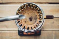 咖啡萃取原理:探讨咖啡萃取中的各类变因对咖啡风味的影响