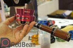 Bellina Twister咖啡布粉器使用方法 vst粉碗与ims粉碗区别不大