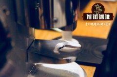 小飞马电动磨豆机拆解清洁示范 你的磨豆机清洁了吗?有油耗味吗