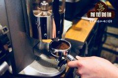 半自动意式咖啡机选购攻略 如何鉴别意式咖啡机的好坏?