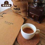 意式浓缩咖啡萃取标准时间比例 意式拼配咖啡豆研磨度参考标准