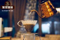 手冲咖啡新手笔记-咖啡豆水粉比研磨水温器具与手冲步骤心得分享