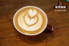 COSTA 醇艺白咖啡介绍 什么是醇艺白咖啡 醇艺白和拿铁区别