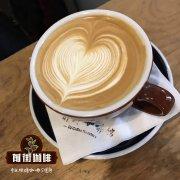 最简单咖啡拉花教学视频 从零开始学做拉花咖啡必看教程