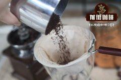 美式咖啡和意式咖啡的区别 正宗美式咖啡做法有什么诀窍